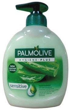 Palmolive handzeep Aloë Vera, flacon van 300 ml