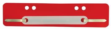 Snelhechter rood, pak van 25 stuks