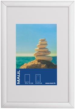 Maul aluminium fotolijst, ft 10 x 15 cm