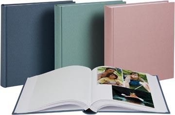 Brepols fotoalbum NATURE, geassorteerde kleuren