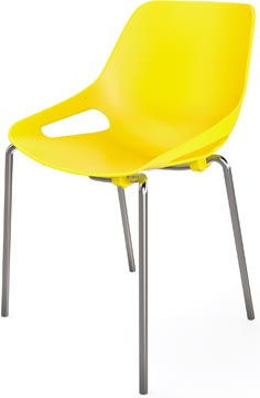 EOL bezoekersstoel Rosalie