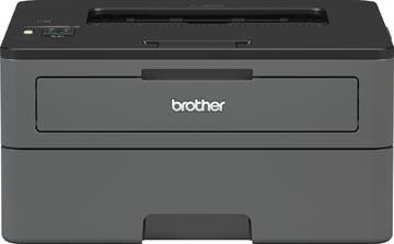 Brother monochrome laserprinter HL-L2375DW