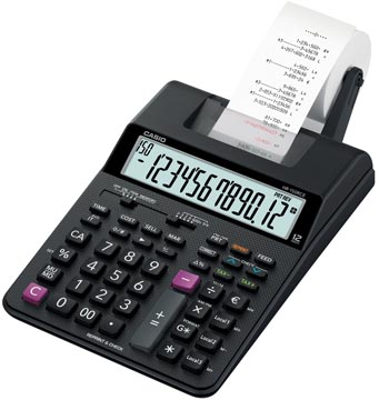 Casio bureaurekenmachine HR-150 RCE