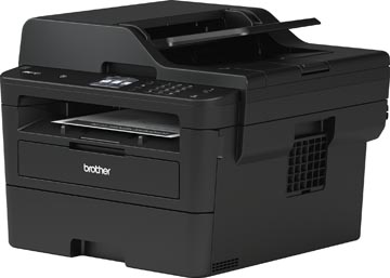 Brother zwart-wit laserprinter 4-in-1 MFC-L2750DW