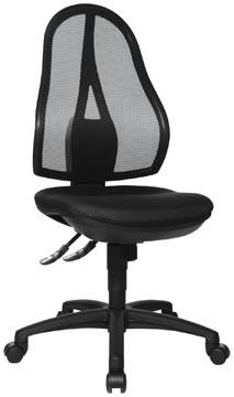 Topstar bureaustoel Open Point SY, zwart