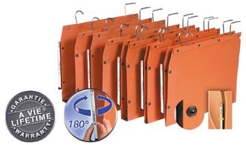 L'Oblique hangmappen voor kasten TUB ft 330 x 250 mm, bodem 80 mm