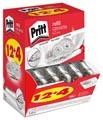 Pritt vulling voor correctieroller Refill Flex 4,2 mm x 12 m, doos 12 + 4 gratis